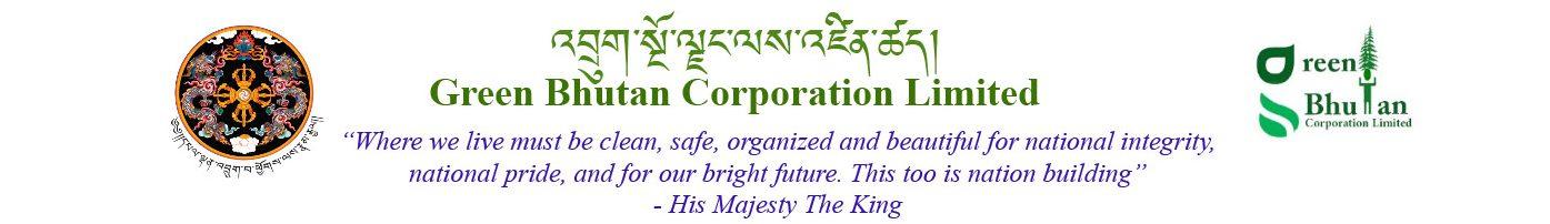Green Bhutan Corporation Limited