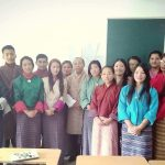 Training on customer service, problem solving and office management to operational level staffs